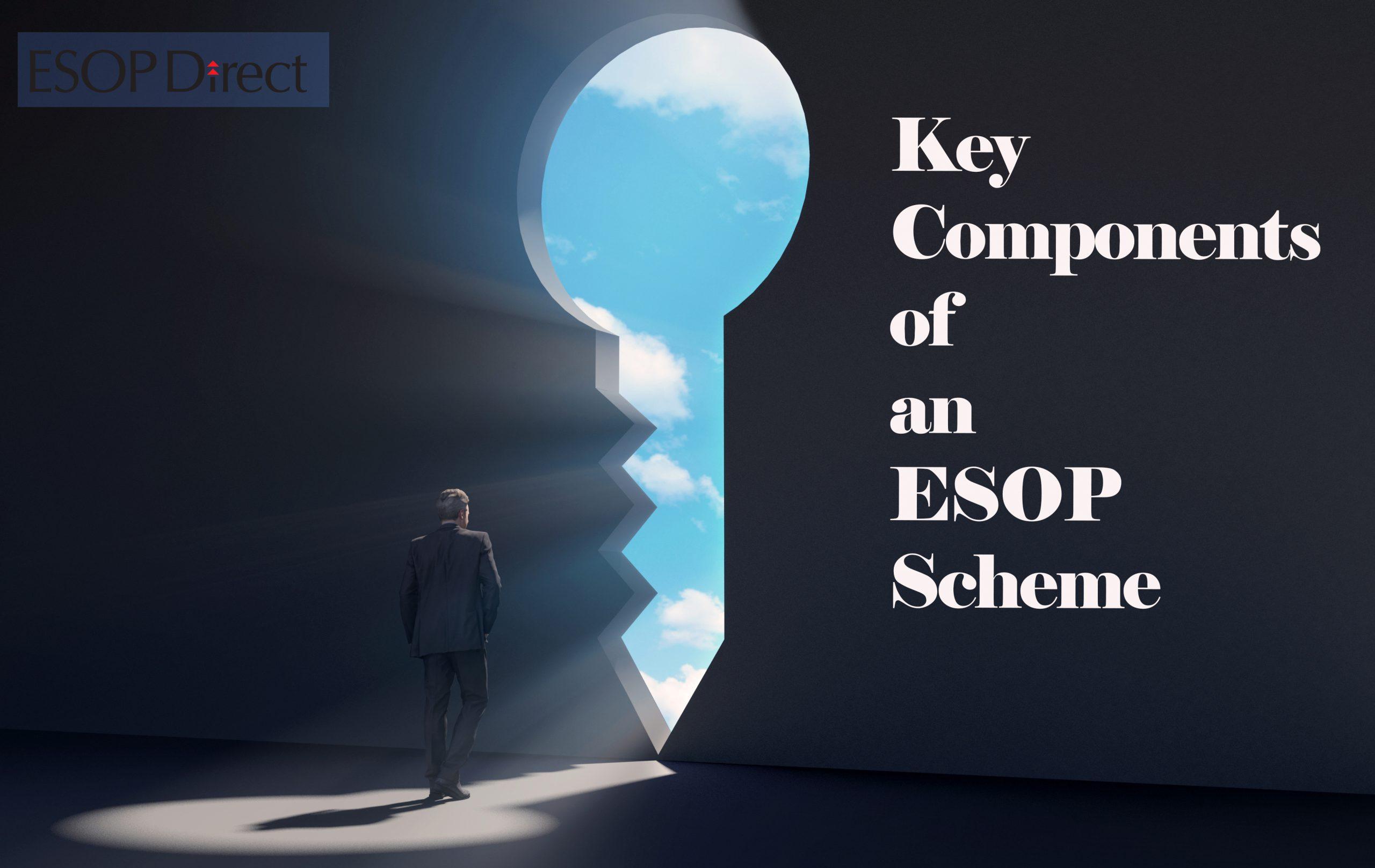 Key Components of ESOP